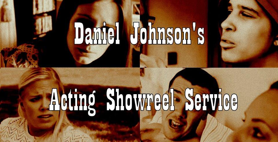Showreel Editing