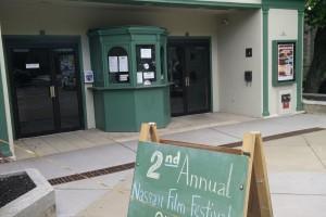 'Mess' Wins Award at Nassau Film Festival