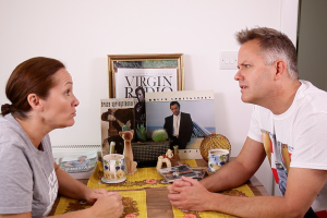 Episode 1 of 'East Street Mary and Dave' – Watch Now!