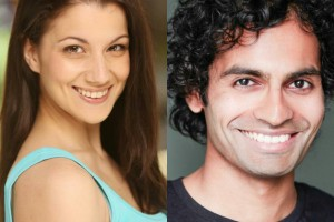 New Cast Members for East Street Mary and Dave
