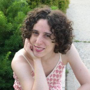 Ela Thier - Writer / Director