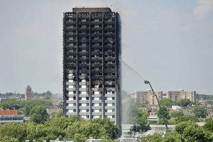 Grenfell and the Relic of TV News