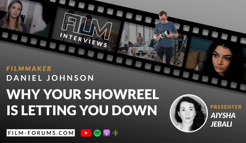 Film Forums Showreels